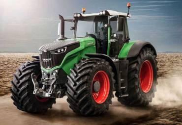Obsługa maszyn rolniczych